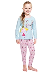 Cotton Rich Ben & Holly Pyjamas