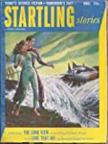 img - for STARTLING Stories: December, Dec. 1952 book / textbook / text book