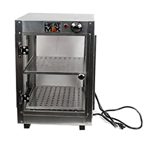 Amazon Com Heatmax Commercial Food Warmer Pizza Pastry