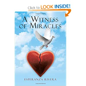Download ebook A Witness of Miracles