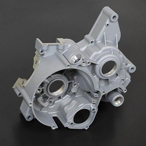 Carter moteur gauche type origine moto MBK 50 Xpower JX-30-01 Neuf