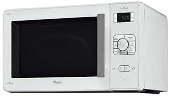Whirlpool Jc 216 Wh Micro Ondes 30 L Blanc Large Appliances