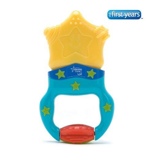 Best Vibrating Teething Rings For Babies