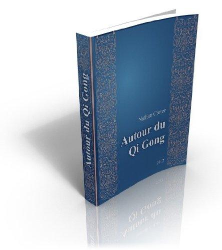 Couverture du livre Autour du Qi Gong
