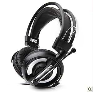 Generic Kids Gear Wired Headphone Color Black