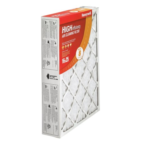 Honeywell CF100A1009 4-Inch High Efficiency Air Cleaner Filter