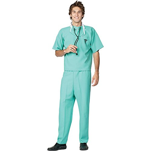 E.R. Doctor Adult Costume - Standard