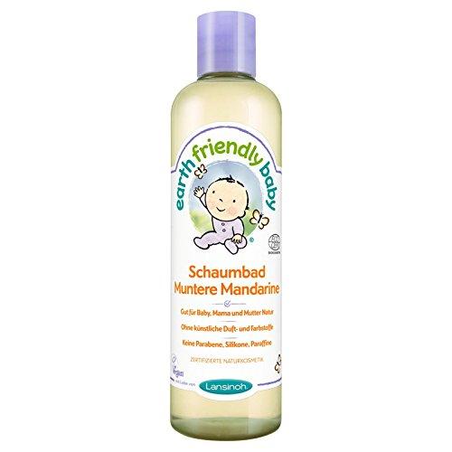 earth-friendly-baby-82210-schaumbad-muntere-mandarine-300-ml