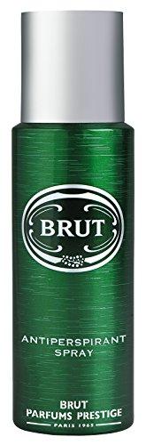 Brut Spray Antitraspirante - 200 ml