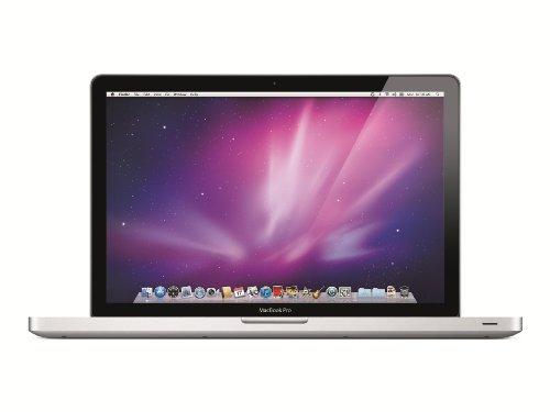 "Apple - MacBook Pro 17"" - Intel Core i7 - 750 Go - RAM 4096 Mo - Mac OS X 10.6 Snow Leopard - Argent (Nouveau)"