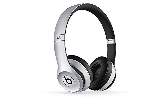 Beats Solo2 Wireless On-Ear Headphone - Space Gray