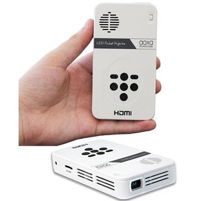 Led Pico Pocket Size Projector