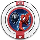 Disney INFINITY: Marvel Super Heroes (2.0 Edition) Power Disc – Alien Symbiote