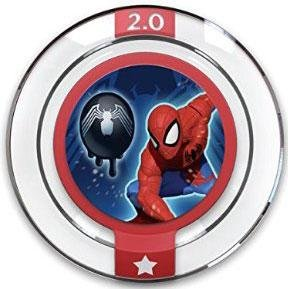 Disney INFINITY: Marvel Super Heroes (2.0 Edition) Power Disc - Alien Symbiote