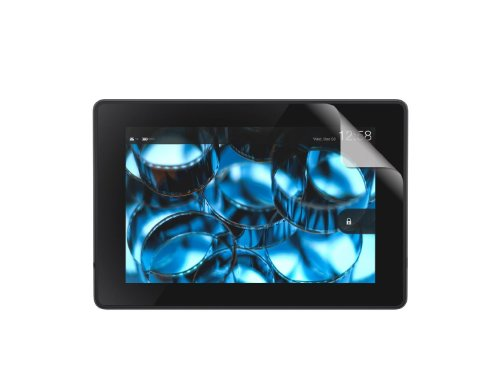 Images for MarBlue Clear Screen Protector Kit for a All New Kindle Fire HD 7