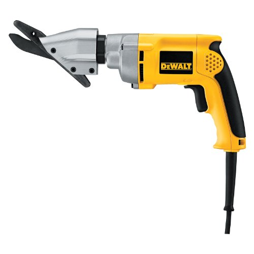 Best Price DEWALT D28605 5/16-Inch Variable Speed Fiber Cement Siding Shear