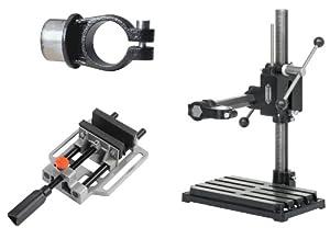 WABECO Bohrständer und Fräsständer Set 500350 mm 3teilig  BaumarktKundenberichte und weitere Informationen