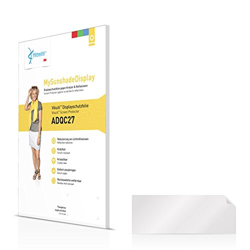 Vikuiti-MySunshadeDisplay-Displayschutzfolie-ADQC27-von-3M-passend-fr-BMW-Professional-88-Zoll-2009-2012-Navigationssystem