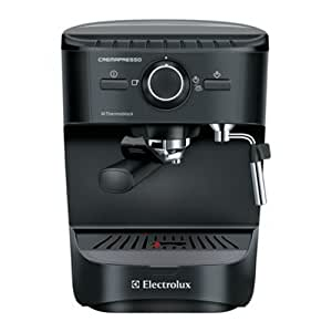 Electrolux EEA250, Negro, 1250 W, 252 x 325 x 305 mm, 3800 g - Máquina de café