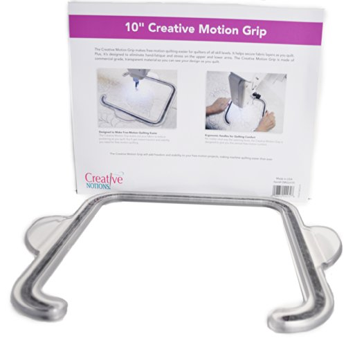 Creative Notions 10 Inch Creative Motion Grip Set front-519713
