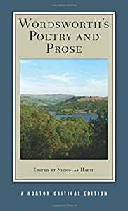 Wordsworth's Poetry and Prose (Norton Critical Edition)