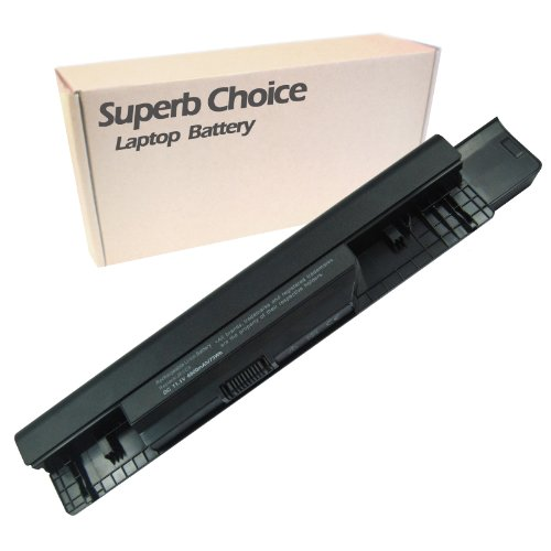 Striking Choice 9-Cell Laptop Battery for DELL Insprion 1464 1564 JKVC5
