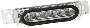 LED Luces de freno para Mazda MX-5 (tipo NA) 90-97 cromado