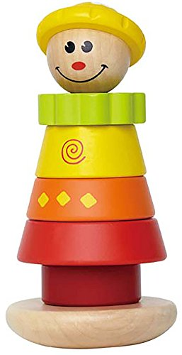 Hape E0402 Early Explorer - Stacking Jill - 1