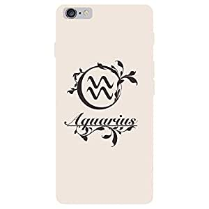 Zeerow 725X Mobile Back Cover for I Phone 6s