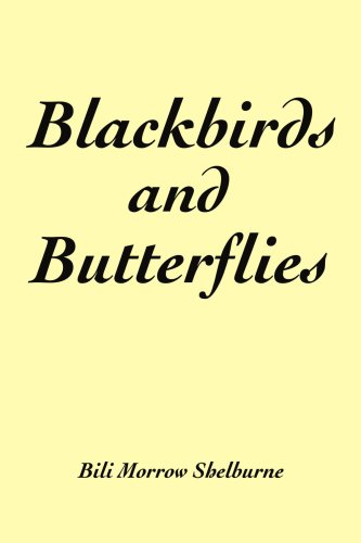 Merles et les papillons