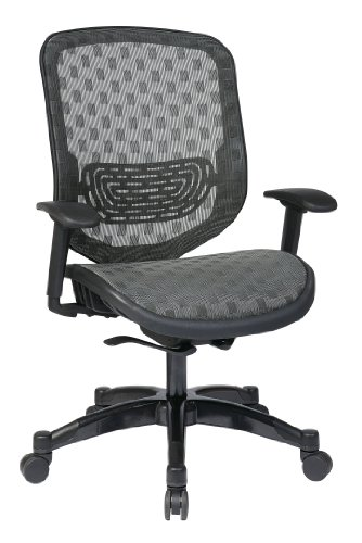space-seating-duraflex-charcoal-back-and-seat-self-adjusting-4-to-1-synchro-tilt-with-gunmetal-finis