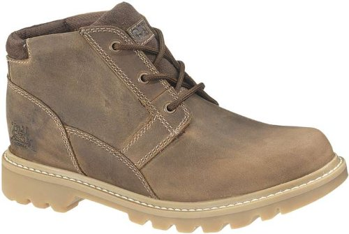 Caterpillar Men's Graft Boot,Dark Beige,10 M US