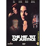 "The Heart of Justice  [Holland Import]von ""Eric Stoltz"""