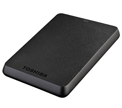Comparer TOSHIBA STORE BASICS HDTB105EK3AA NOIR 500GO