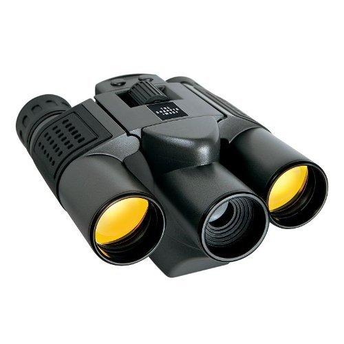 Sharper Image 10Mm X 25Mm Digitalcamera Binoculars
