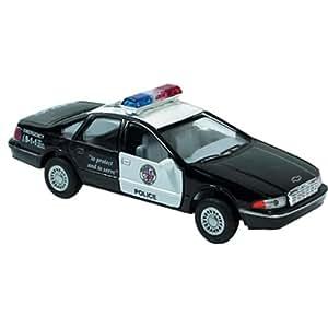 Schylling Police Car
