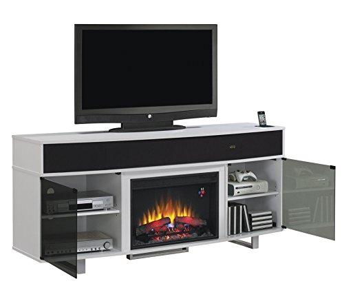 Enterprise Tv / Media / Fireplace Mantel