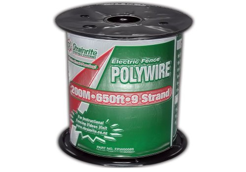 Strainite Polywire