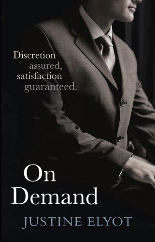Buchcover: On Demand