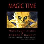 Magic Time | [Marc Scott Zicree, Barbara Hambly]