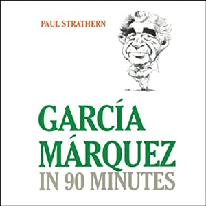 Garcia Marquez in 90 Minutes Audiobook