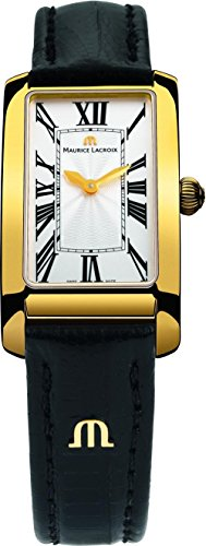 Maurice Lacroix Fiaba FA2164-PVY01-114 Reloj de Pulsera para mujeres muy elegante