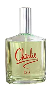 Revlon Charlie Eau de Toilette - Red - 100 ml