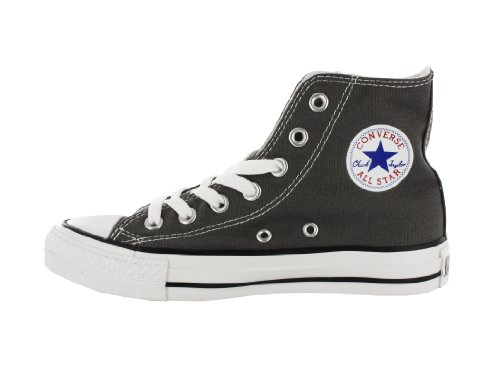 Converse Unisex Chuck Taylor AS Speciality Hi Lace-Up Charcoal 1J793 6 UK