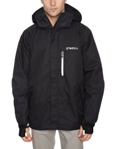 O'Neill Escape District Men's Jacket Black Out Small