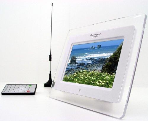 telefunken digitale bilderrahmen 10 1 zoll 25 6 cm display led hintergrundbeleuchtung 9. Black Bedroom Furniture Sets. Home Design Ideas