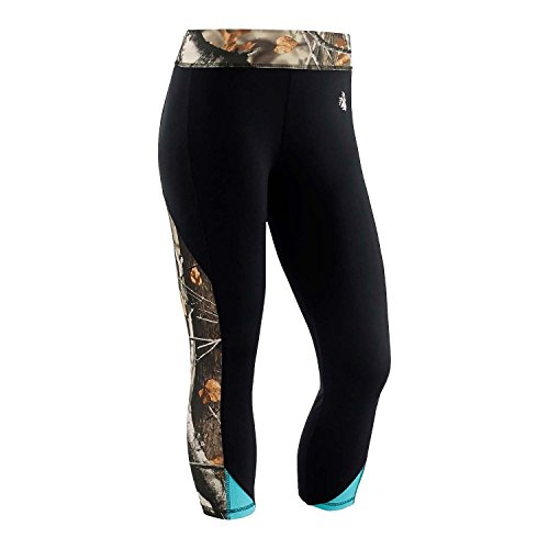 Sale!! Legendary Whitetails Womens Full Range Capri Pants