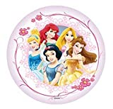 DISNEY PRINCESS CAKE TOPPER 21 CM EDIBLE WAFER / RICE III. PAPER CUP CAKE DECORATION TOPPERS BIRTHDAY PARTY KIDS WEDDING