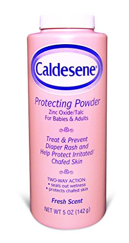 Caldesene Baby Care Powder, 5 Ounce