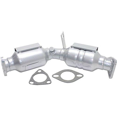 EVAN FISCHER REPI960311 New Direct Fit FX35 03-08 CATALYTIC CONVERTER, RH Assembly (350z Catalytic Converter compare prices)